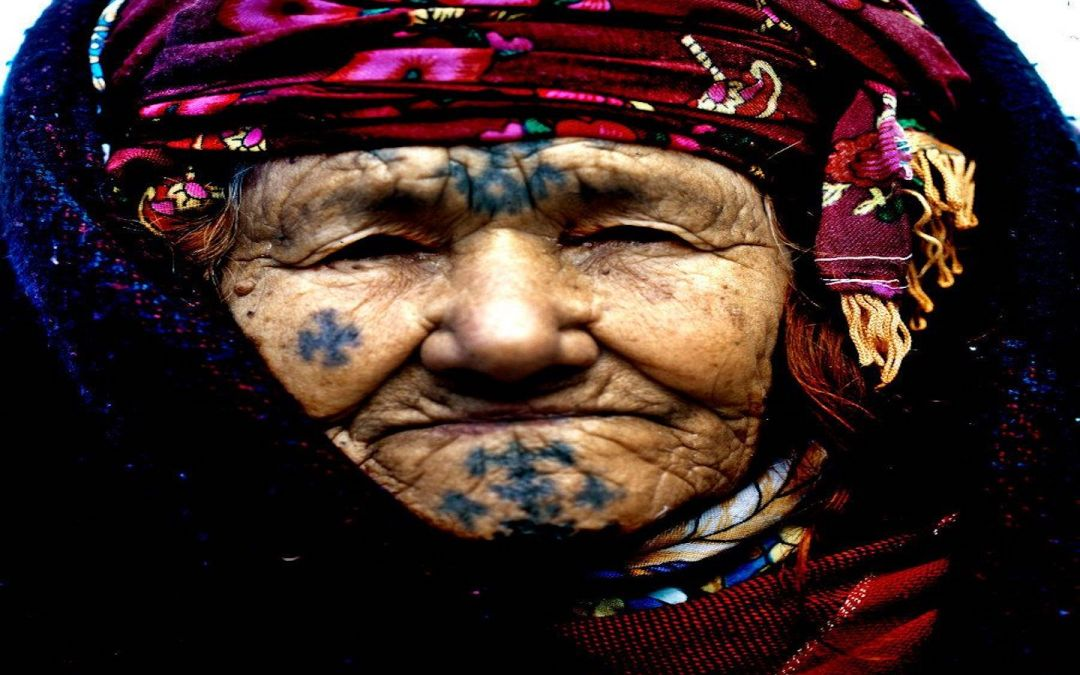 10 Interesting Facts about Berber Culture